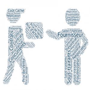 Gestion des fournisseurs - Relation fournisseur - Audit fournisseur