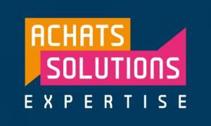 logo achats solutions expertise Strasbourg Alsace Bas-Rhin 67 Sarah Geslin